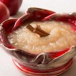 Quick Homemade Applesauce