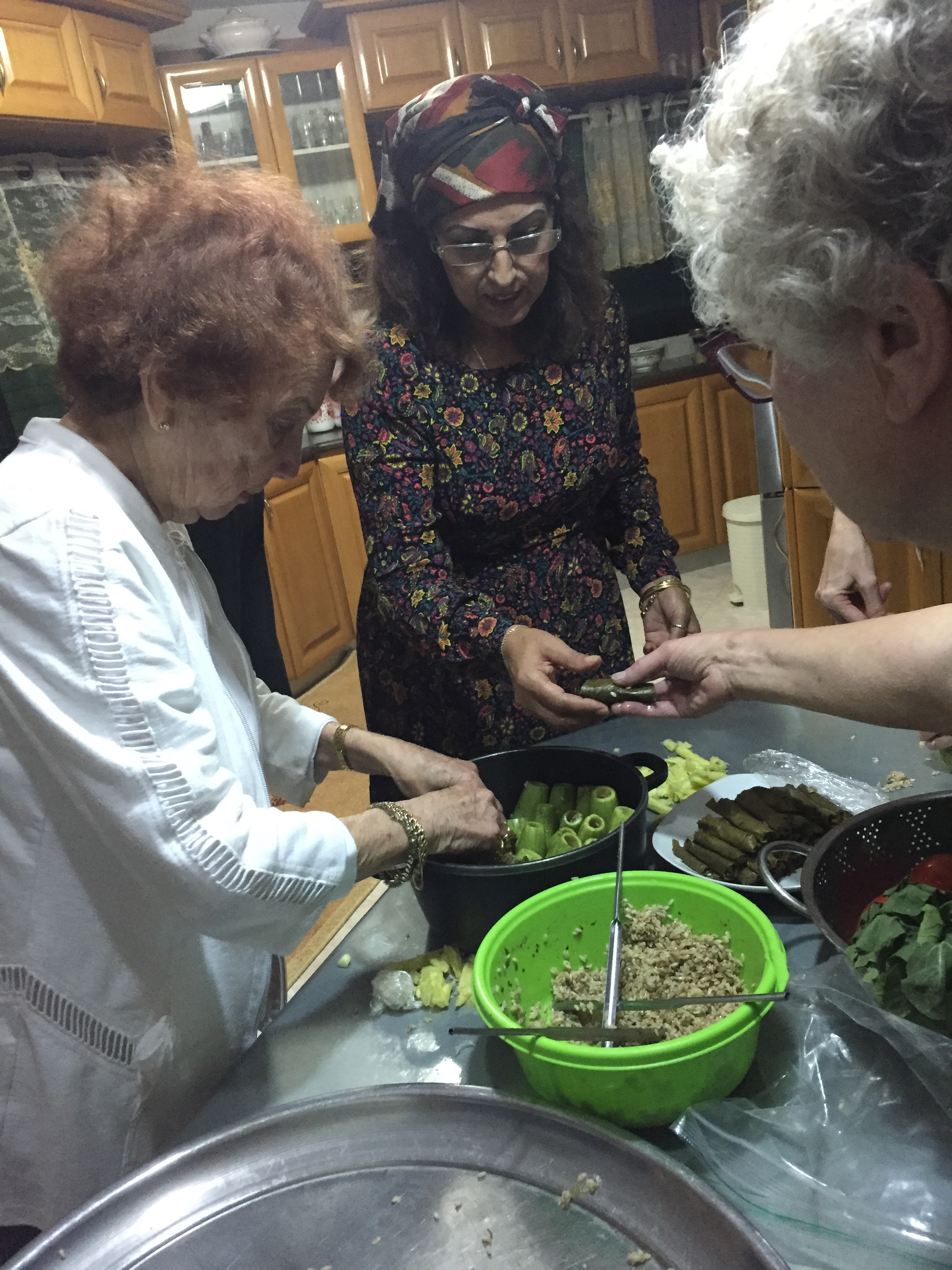 Explore, Learn and Cook with Me in Israel!!!